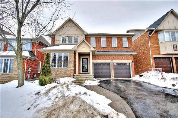 Sold: 16 Kimberly Court, Richmond Hill, ON