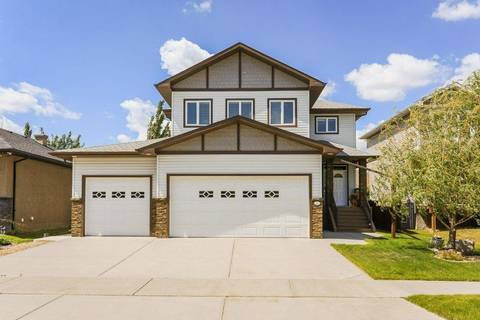 House for sale at 16 King St Leduc Alberta - MLS: E4162276