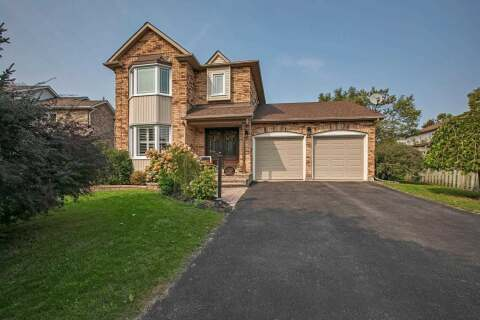 House for sale at 16 Kingsgate Cres East Gwillimbury Ontario - MLS: N4916241
