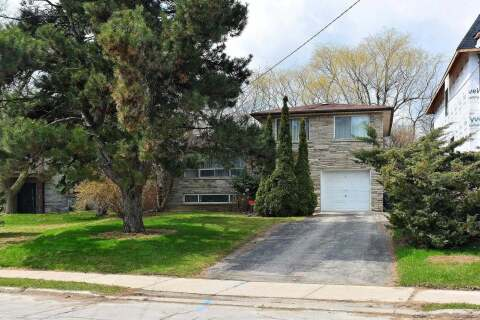 House for sale at 16 Knollview Cres Toronto Ontario - MLS: C4800988