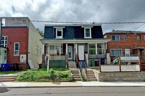 Townhouse for sale at 16 Ladysmith Ave Toronto Ontario - MLS: E4891805