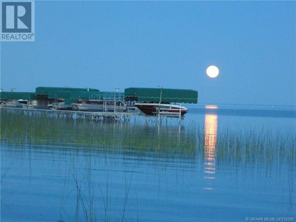 House for sale at 16 Lake Dr Big Lakes County Alberta - MLS: GP210299