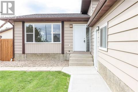 House for sale at 16 Lake Stafford Dr E Brooks Alberta - MLS: sc0166330