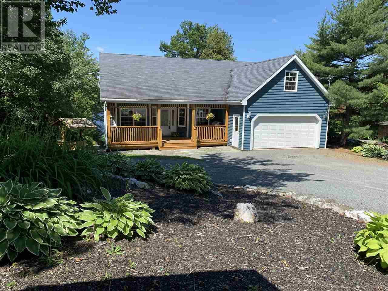 House for sale at 16 Lakefield Dr Mount Uniacke Nova Scotia - MLS: 201916625