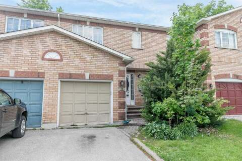 Townhouse for sale at 16 Lancaster Ct Georgina Ontario - MLS: N4773421