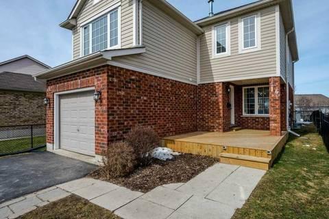 House for sale at 16 Lang Ct Kawartha Lakes Ontario - MLS: X4734509