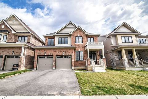 House for sale at 16 Larry Cres Haldimand Ontario - MLS: X4426434