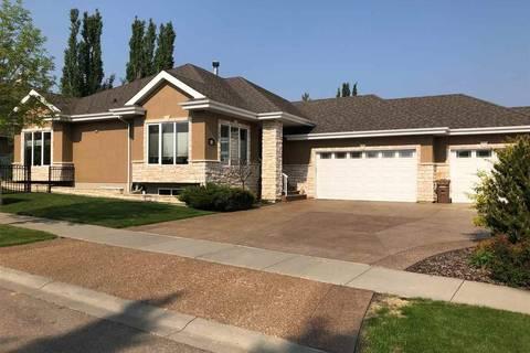 House for sale at 16 Lauralcrest Pl St. Albert Alberta - MLS: E4141525