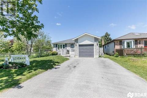House for sale at 16 Laurie Cres Barrie Ontario - MLS: 30732627