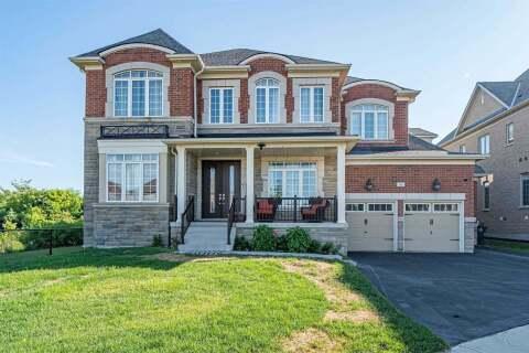 House for sale at 16 Layton St Brampton Ontario - MLS: W4796467