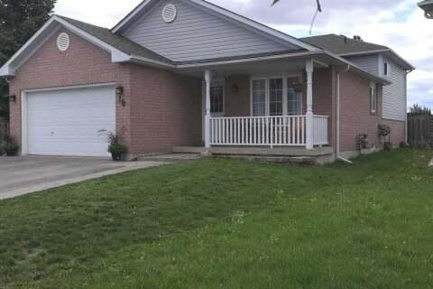 House for sale at 16 Leggott Ave Barrie Ontario - MLS: S4920417