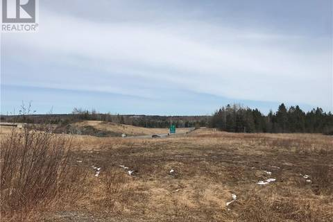 Residential property for sale at 16 Letang Rd St. George New Brunswick - MLS: NB021952