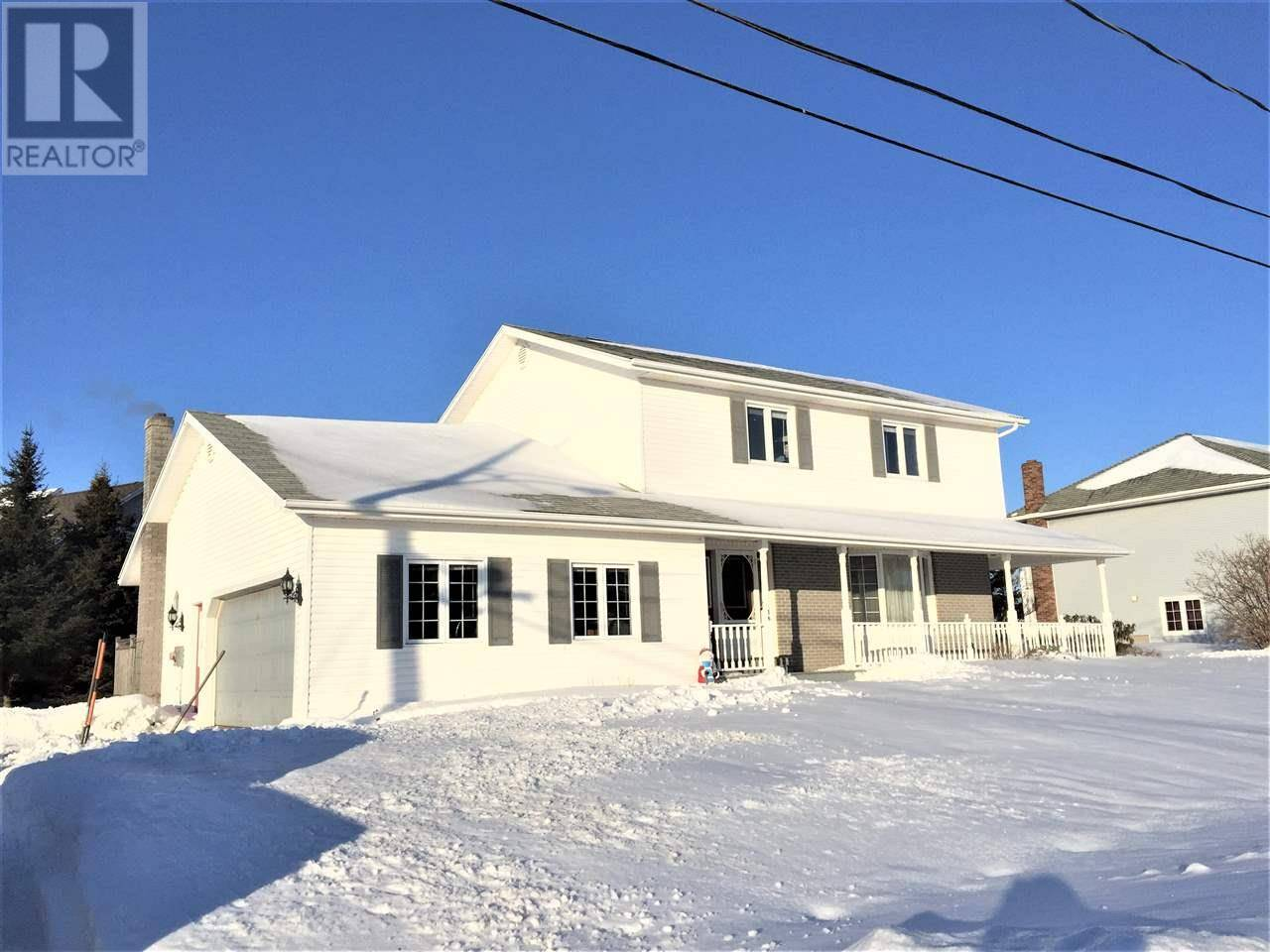 House for sale at 16 Liberty Cres Charlottetown Prince Edward Island - MLS: 202003133