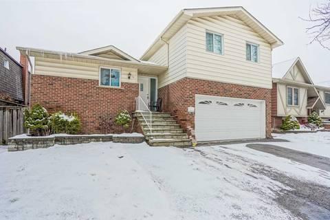 House for sale at 16 Linkdale Rd Brampton Ontario - MLS: W4666853