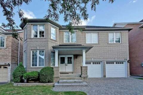 House for sale at 16 Lionheart Ln Markham Ontario - MLS: N4897062