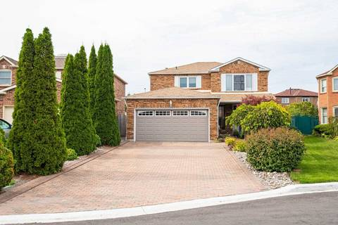 House for sale at 16 Littleborough Ct Toronto Ontario - MLS: E4601641