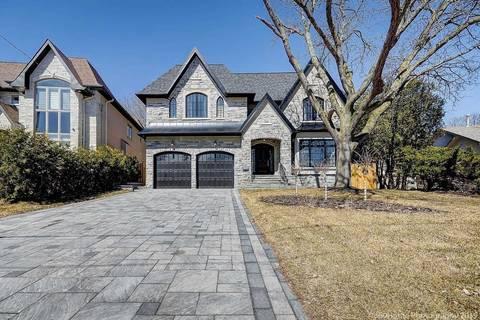 House for sale at 16 Lloydminster Cres Toronto Ontario - MLS: C4439068