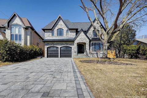 House for sale at 16 Lloydminster Cres Toronto Ontario - MLS: C4662159
