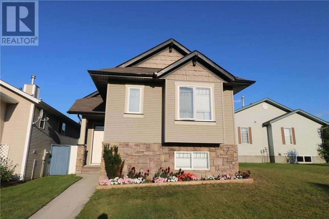 House for sale at 16 Lodge Pl Sylvan Lake Alberta - MLS: ca0185363