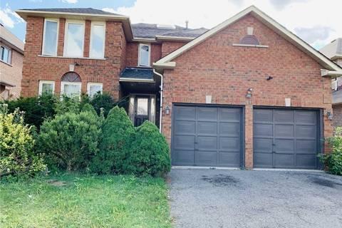 House for sale at 16 Lone Oak Ave Brampton Ontario - MLS: W4565646