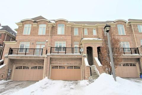 Townhouse for sale at 16 Longridge Wy Markham Ontario - MLS: N4369682