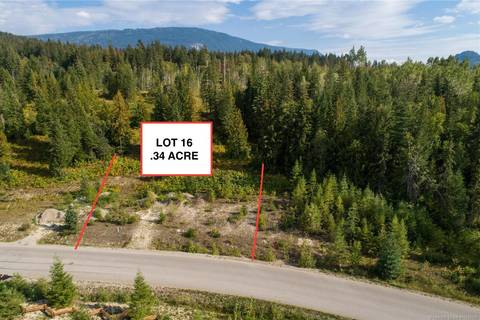 Home for sale at 0 Golf Course Dr Unit 16 Blind Bay British Columbia - MLS: 10185538