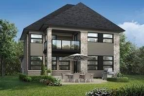 House for sale at Lot 16 Owens Wy Unit 16 Guelph Ontario - MLS: X4750789