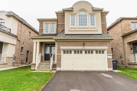 House for sale at 16 Lower Thames Dr Brampton Ontario - MLS: W4437897