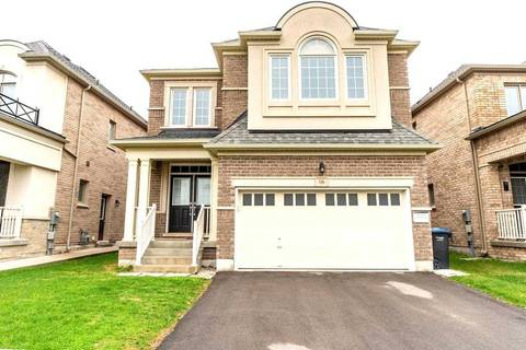 House for sale at 16 Lower Thames Dr Brampton Ontario - MLS: W4611399