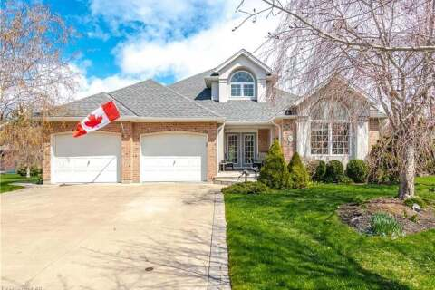 House for sale at 16 Lucia Ct Niagara-on-the-lake Ontario - MLS: 30802124
