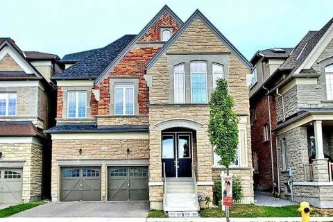 House for sale at 16 Lucio Ave Markham Ontario - MLS: N4919642