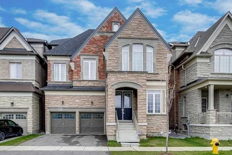House for sale at 16 Lucio Ave Markham Ontario - MLS: N4439569