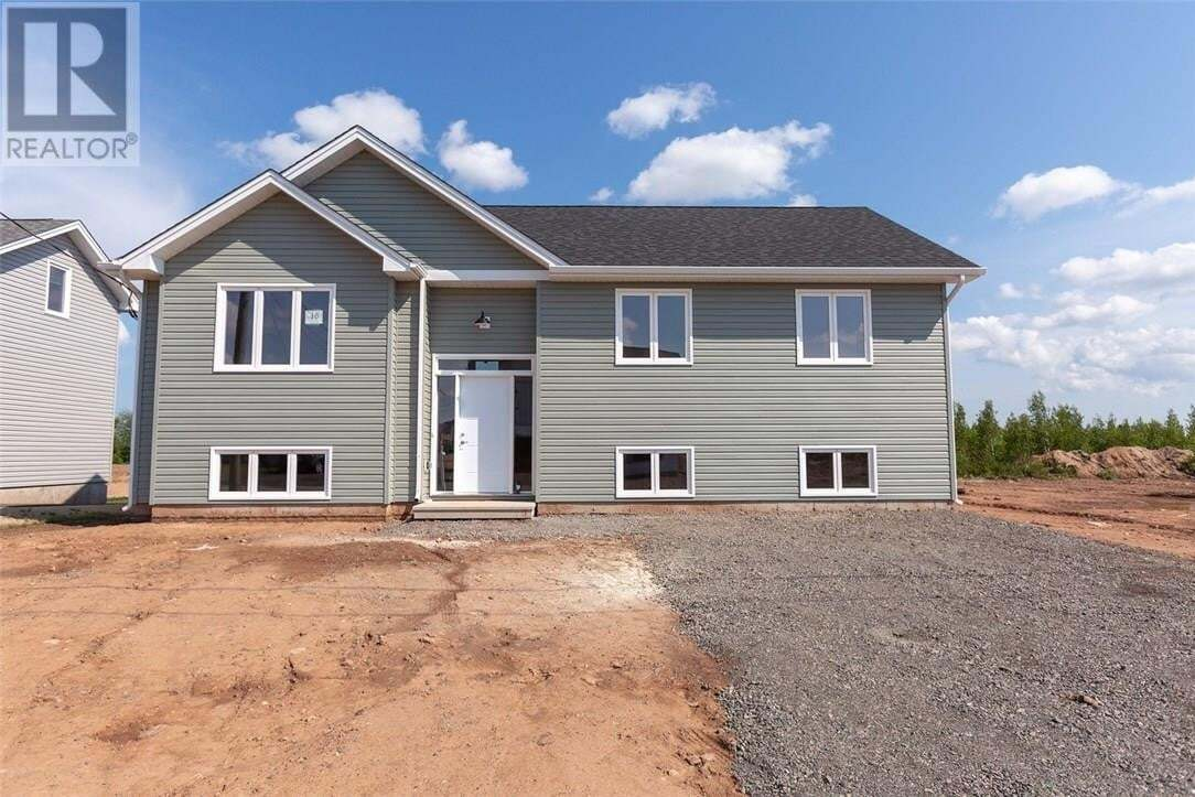 House for sale at 16 Luxor Dr Riverview New Brunswick - MLS: M128286