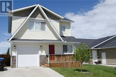 House for sale at 16 Mackenzie Wy Carstairs Alberta - MLS: ca0165236