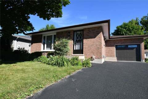 House for sale at 16 Madill Cres Kawartha Lakes Ontario - MLS: X4841965
