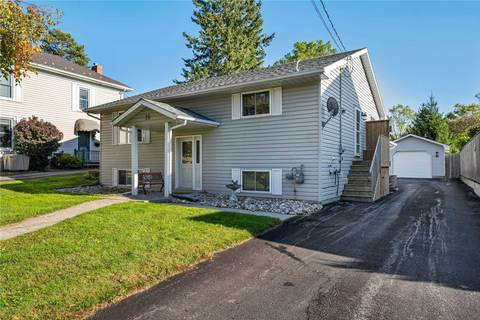 House for sale at 16 Main St Prince Edward County Ontario - MLS: X4613439