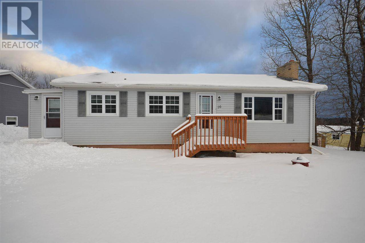 House for sale at 16 Mandaville Dr Upper Sackville Nova Scotia - MLS: 202001093