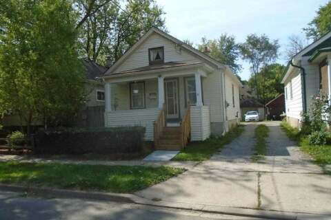 House for sale at 16 Manning St St. Catharines Ontario - MLS: X4908285