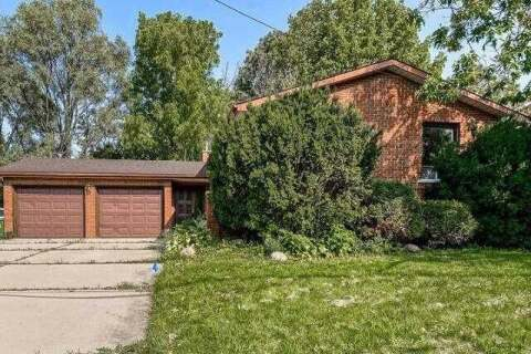 House for sale at 16 Mapes Ave Hamilton Ontario - MLS: X4951142