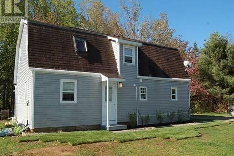 Townhouse for sale at 16 Maple Dr Cambridge Nova Scotia - MLS: 201908204