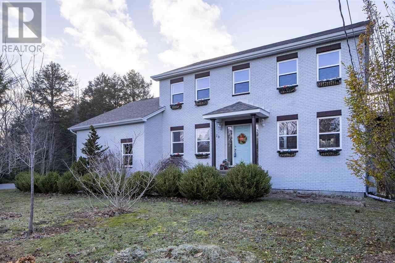 House for sale at 16 Maple Lake Rd Timberlea Nova Scotia - MLS: 202017774