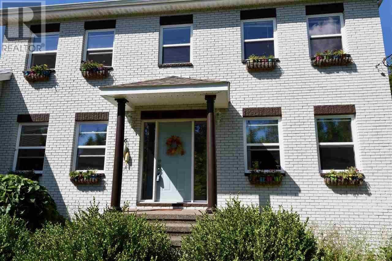 House for sale at 16 Maple Lake Rd Timberlea Nova Scotia - MLS: 202025913