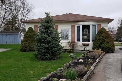 House for sale at 16 Maple Leaf Terr Innisfil Ontario - MLS: N4382757