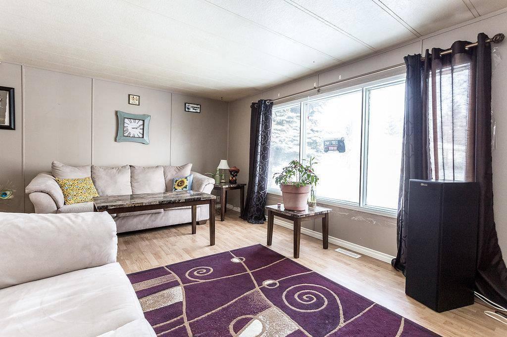 Residential property for sale at 16 Maple Ridge Dr Nw Edmonton Alberta - MLS: E4166576