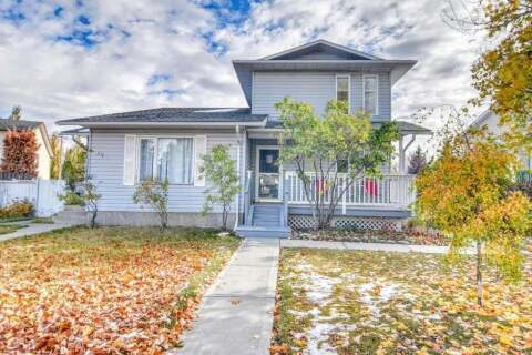Townhouse for sale at 16 Maplewood Green Strathmore Alberta - MLS: A1023289