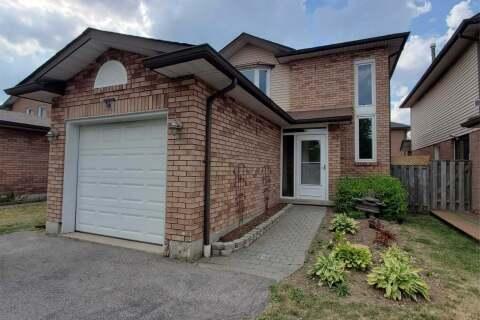 House for sale at 16 Mara Cres Brampton Ontario - MLS: W4866695