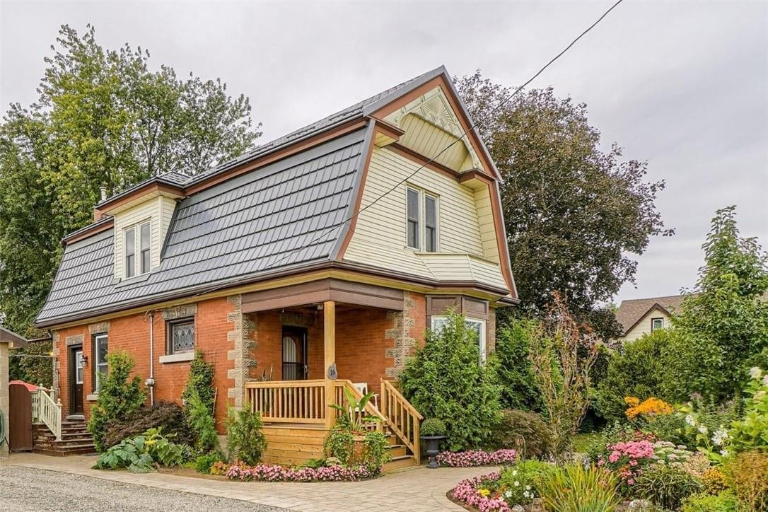 House for sale at 16 Margaret St Flamborough Ontario - MLS: H4087419