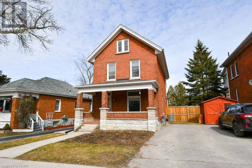 House for sale at 16 Maria St Peterborough Ontario - MLS: 251359