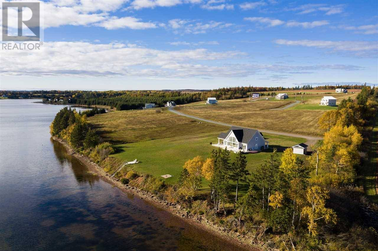 Home for sale at 16 Mariners  Long River Prince Edward Island - MLS: 202005689