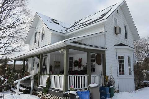 House for sale at 16 Marsh Ln Tiny Ontario - MLS: S4616636